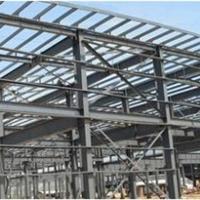 供青海西宁钢结构造价