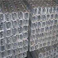 供甘肃嘉峪关c型钢和酒泉镀锌c型钢特点