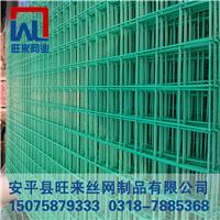 护栏网立柱 河南护栏网 圈地隔离网