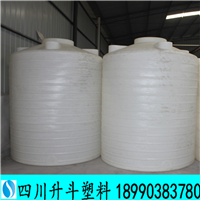 自贡塑料水塔5吨