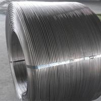 供应铝无缝钙线|钢铁使用包芯线