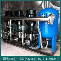 广东不锈钢变频供水设备批发,城市恒压供水