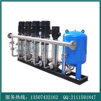 广西PLC变频恒压供水系统,二次增压系统