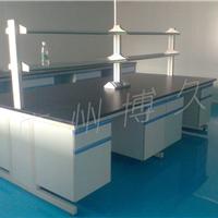 供应实验室中央台-钢木中央台
