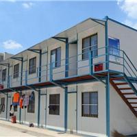 供西宁集装箱房屋设计和青海集装箱宿舍