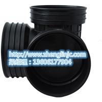 杭州塑料检查井厂家|污水成品井|污水井正林