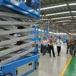 重庆野牛机械设备有限公司