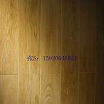 纯实木地板A级欧洲白橡木实木地板