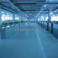 供应广东电子车间洁净室通讯机房防静电地板