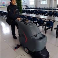 民权扶沟商水合肥高美全自动拖地机GM50B