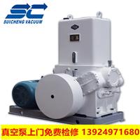 浙江环球真空泵H-150滑阀式供应送货上门