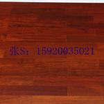 厂家直销 印茄木(菠萝格)实木地板