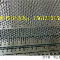 厂家特价:304不锈钢精密冲孔筛板20米起批