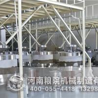 供应河南粮院石磨面粉设备