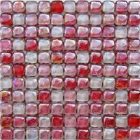 厂家直销爆款DAH1005电光珠玻璃马赛克