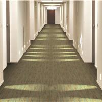 办公室地毯-满铺地毯安装-尼龙印花地毯