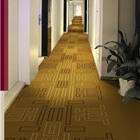 办公室尼龙印花工程地毯订做