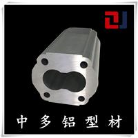 中多齿轮泵体铝型材铝合金液压齿轮泵加工
