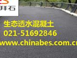 宁波绿岛公园生态透水绿道工程