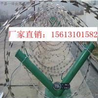丹东Y字型隔离护栏网-辽宁刀片刺网厂家直营