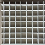 铝格栅订货合同、铝格栅制作安装合同
