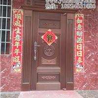 广东裕象铜艺-供应高端别墅铜门,工程铜门
