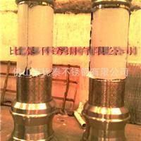 供应异形制品不锈钢柱子不锈钢大型立柱加工