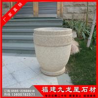 石花盆,石头花盆,大理石花盆,花岗岩花盆