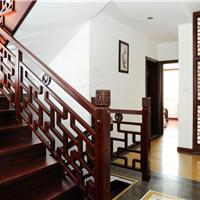 济南专业生产实木楼梯钢木楼梯旋转楼梯