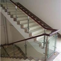 实木楼梯钢木楼梯旋转楼梯双梁楼梯