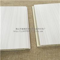 出口300mm集成墙面 竹木纤维板 护墙板