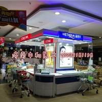 供应滨州展柜制作