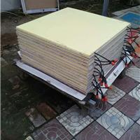 供应碳晶发热瓷砖电地暖