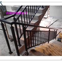 南京浦口区栖霞区阳台栏杆消防楼梯扶手锌钢护栏栅栏门生产厂家