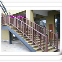 生产直销锌钢阳台栏杆厂家, 锌钢楼梯扶手批发定制