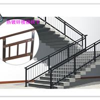 锌钢园林栏杆设计式样安装或搭配园林风格