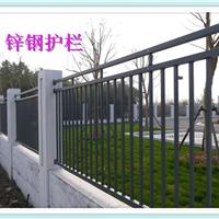 南京浦口区栖霞区围墙栏杆锌钢绿化带护栏门交通护栏生产厂家