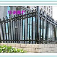 动物园 园林景区围墙护栏设计生产厂家,锌钢护栏厂家直销