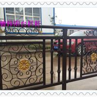 供应房地产建筑护栏厂家,房产围栏工程报价