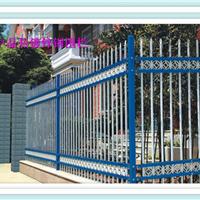 供应镇江夹钢化玻璃护栏 锌钢玻璃楼梯扶手