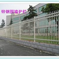 江苏锌钢围墙栏杆的价格,三横杆锌钢护栏厂家,栏杆厂家联系电话
