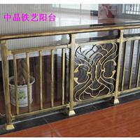 供应阳台栏杆设计安装考虑使用因素
