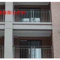 南京浦口区栖霞区阳台护栏百叶窗飘窗护栏空调架围栏杆生产厂家