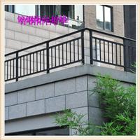 江苏泰州工业护栏,小区阳台护栏设计安装生产厂家诚信供应