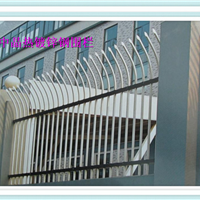 供应小区围墙护栏阳台护栏楼梯扶手生产厂家