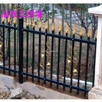 锌钢护栏的设计理念符合国家节约环保要求