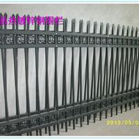 供应南京夹钢化玻璃护栏 锌钢玻璃扶手厂家