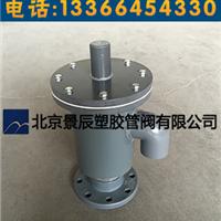 北京产地直供黑龙江 PVC呼吸阀优质工艺