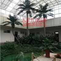 江苏假椰子树厂家假海枣树厂家