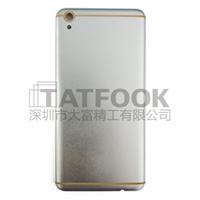 供应手机铝合金CNC、纳米注塑加工外壳